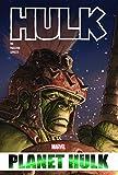 Hulk: Planet Hulk Omnibus