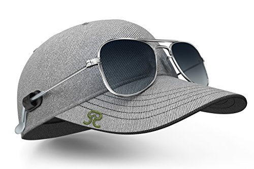 Shade Stays Magnetic Sunglass Holder - Set of - Sun Magnetic Glasses Shades For
