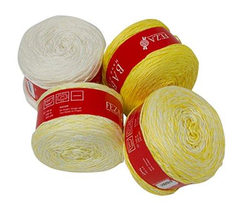 Yarn Daisy - 7