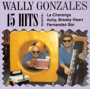 La Charanga: 15 Hits