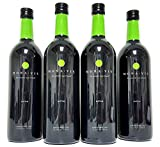 MonaVie Active 4 Bottles (Case) FRESH