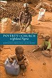 Poverty and the Church in Igboland, Nigeri, Anthony Okwudili Achunonu, 1479732133