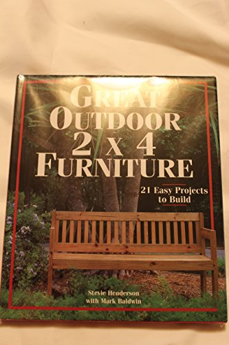 Great Outdoor 2 X 4 Furniture: 21 Easy Projects To Build (Sofa Brands List)