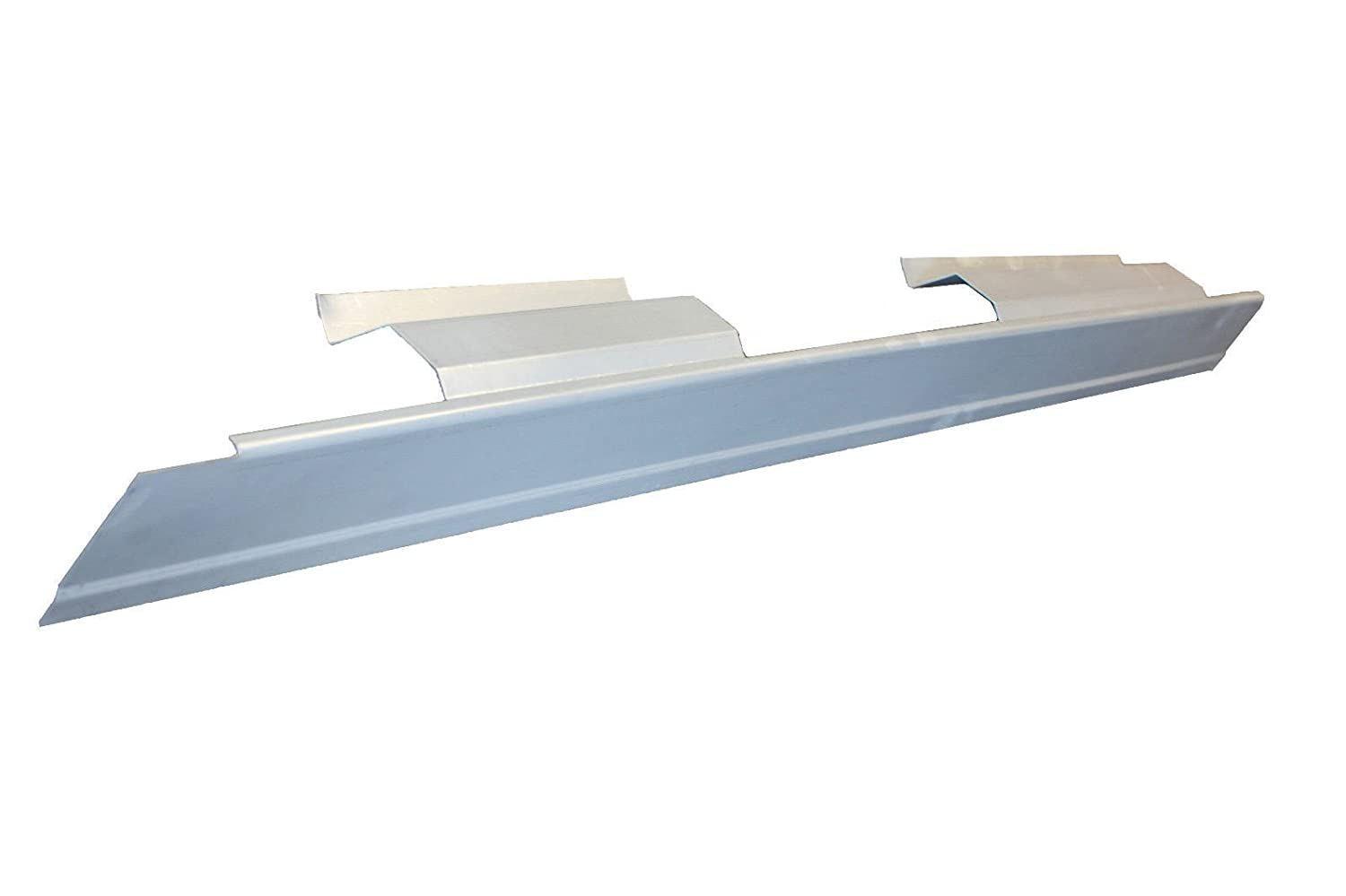 Works With 2003-2006 Ford Expedition Outer Rocker Panel Passenger Side Motor City Sheet Metal