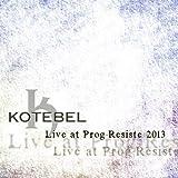 Live At Prog-Résiste 2013