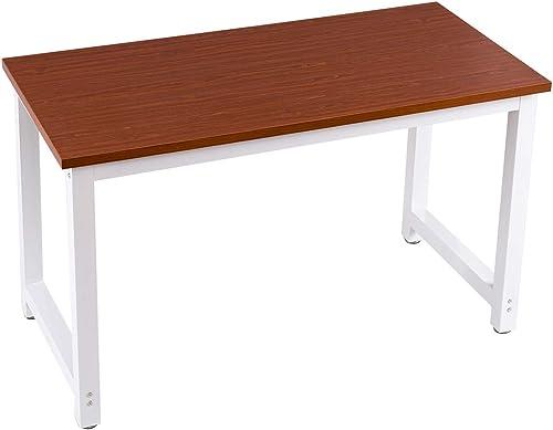 HOMGX 47' Computer Modern Office Desk