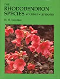 Amazon / Brand: Timber Press, Incorporated: The Rhododendron Species, Vol. 1 The Lepidotes (H. H. Davidian)