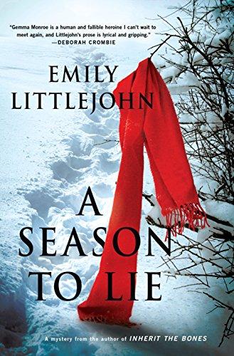 A Season to Lie: A Detective Gemma Monroe Mystery (Detective Gemma Monroe Novels)