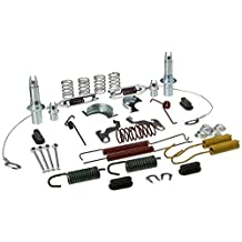 Carlson H2335 Rear Drum Brake Hardware Kit