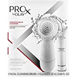 Olay Prox Advanced Facial Cleansing Brush System  Packaging may Vary