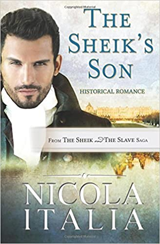 Book The Sheik's Son