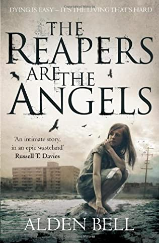 book cover of The Reapers Are the Angels