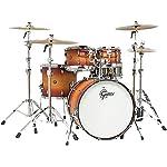 Gretsch Drums Renown 4-Piece Shell Pack 2
