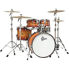 Gretsch Drums Renown 4-Piece Shell Pack 3