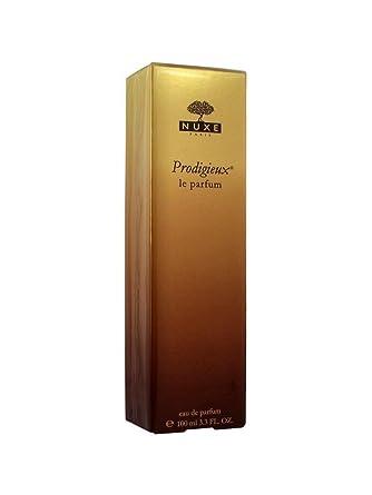 Nuxe Parfum Prodigieux Epv 100 ml: Amazon.es