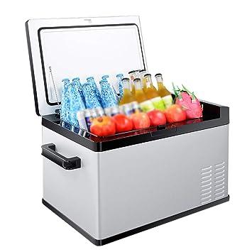 Lastwagen-tragbarer Kompressor-Kühlschrank mit großer ...