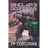 Sinclair's Scorpions (The Omega War)
