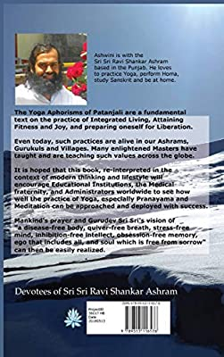 Patanjali Yoga Sutras: Amazon.es: Ashwini Kumar Aggarwal ...