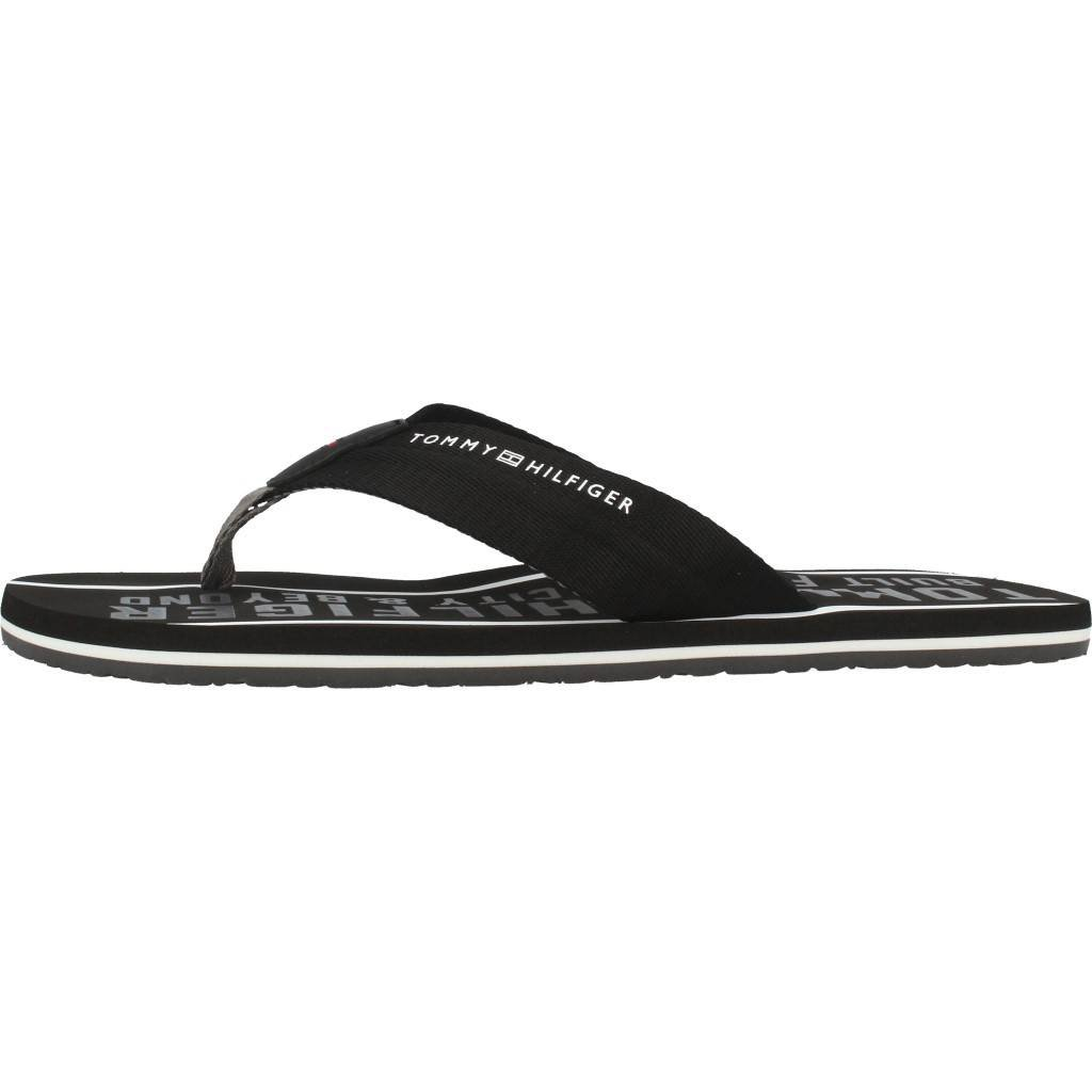 8e342c9318f87 Tommy Hilfiger Smart Beach Sandal  Amazon.co.uk  Sports   Outdoors