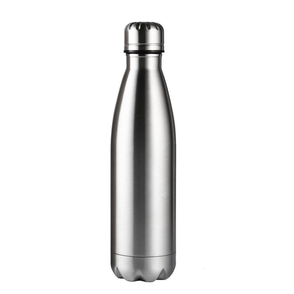 【国内即発送】 究極真空断熱、OUTAD二重壁ステンレススチールウォーターボトル& Drinks Bottle – 24時間Cold & & 12ホット – – – 500 ml – Perfectスポーツウォーターボトル、真空フラスコボトル B01M1D9KWR, ミカタグン:5c5e0a6e --- a0267596.xsph.ru