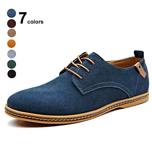 CIOR Classic Leather Lace up Sneakers product image