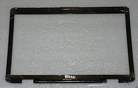 New Genuine Dell Inspiron 1545 1546 LCD Bezel with no Camera Port N646J 0N646J (Inspiron 1545 Bezel)