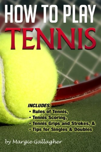 How Play Tennis Complete Scoring product image