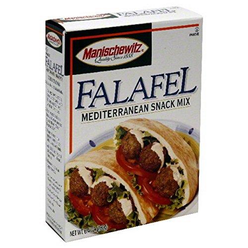 Manischewitz, Falafel Mix, Size – 6.4 OZ, Pack of 3