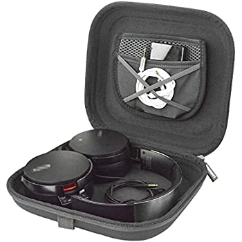 Amazon.com: Headphone Headset Carrying Case for SONY MDR