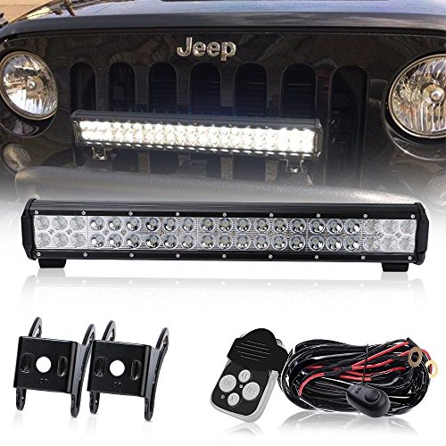 Wireless Led Tow Light Kit in US - 7
