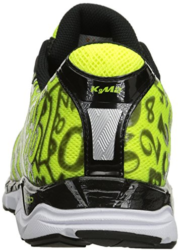 361 Kgm2 Mens Flash m KgM2 M Black Yellow ggqRrCw