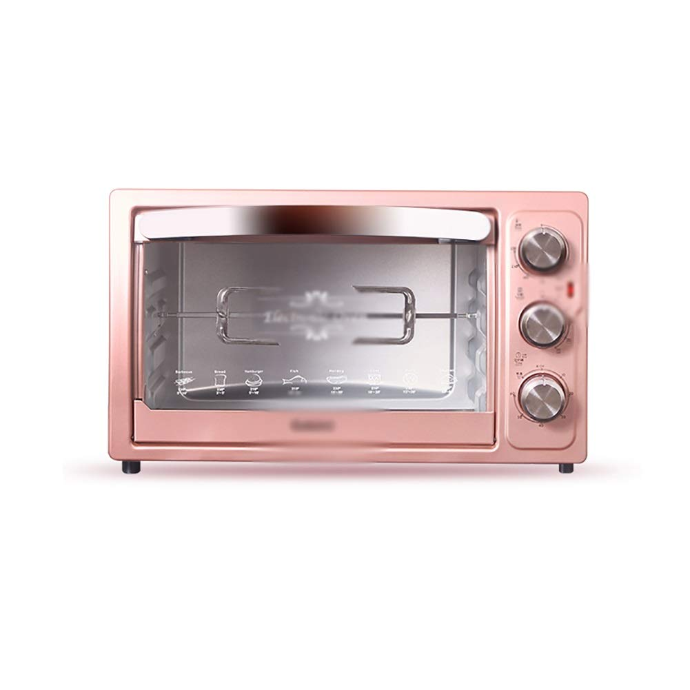 HATHOR-23 Ovens-30L Electric Mini Oven And Grill, With Multiple Cooking Functions, Adjustable Temperature Control And Timer,1500W