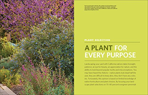 The Drought-Defying California Garden: 230 Native Plants for a Lush, Low-Water Landscape by Timber Press (Image #2)