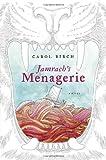 Jamrach's Menagerie, Carol Birch, 038553440X
