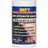 Defy 300186 2.25 Pound Wood Cleaner