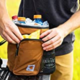 Carhartt Vertical Insulated Lunch Cooler Bag with