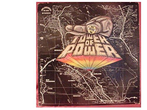 East Bay Grease (Tower Of Power Vinyl)