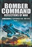 Bomber Command, Martin Bowman, 1848844964