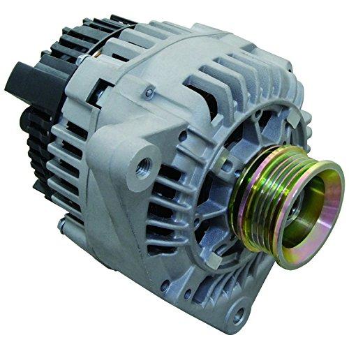 (Premier Gear PG-13814 Professional Grade New Alternator)