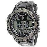 Timex Marathon Full-Size Watch - Black/Gray