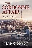 img - for The Sorbonne Affair: A Hugo Marston Novel book / textbook / text book
