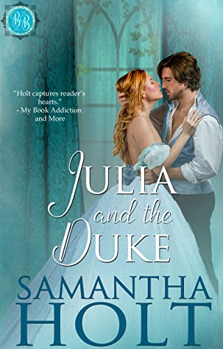 Julia and the duke bluestocking brides book 2 kindle edition julia and the duke bluestocking brides book 2 by holt samantha fandeluxe PDF