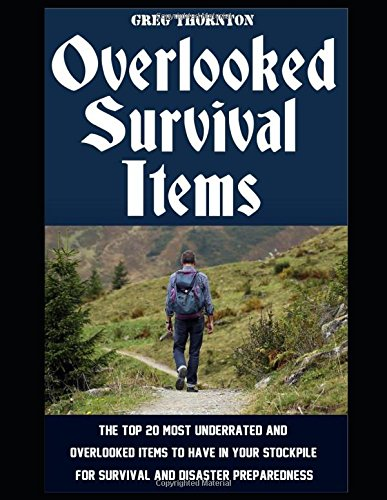 Overlooked Survival Items Underrated Preparedness