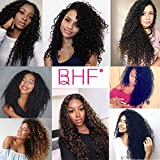 BHF 24 inch Kinky Curly Clip In Hair