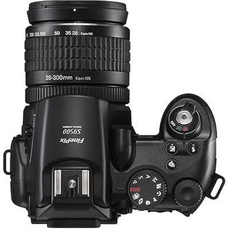 Fujifilm FinePix S9500 - Cámara Digital Compacta 9 MP: Amazon.es ...