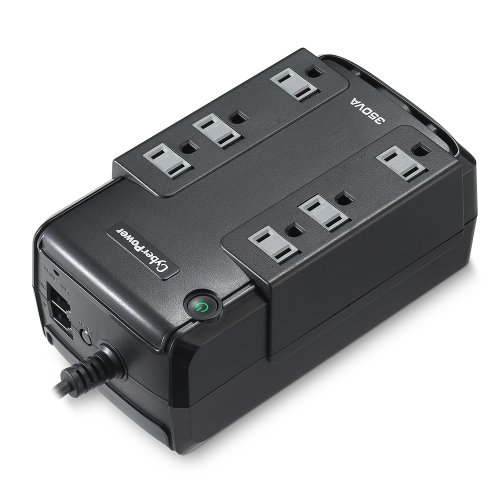 CyberPower CP350SLG UPS
