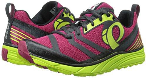 PI Shoes EM Trail N 2 V2 Cerise/Lime PunchMethyl 11.0 W
