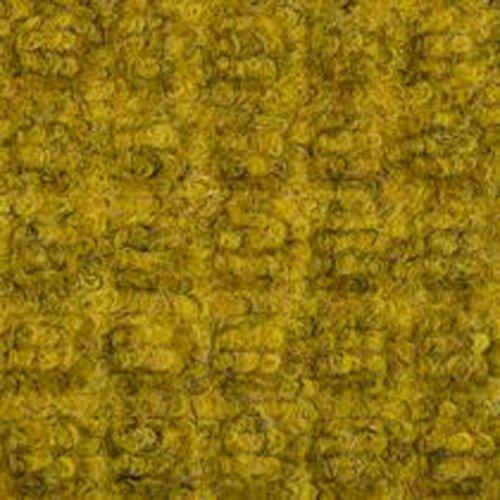 M+A Matting 237 Yellow Polypropylene WaterHog Inlay Fashion Fabric Border Logo Mat For Indoor//Outdoor 5/' Length x 3/' Width 237-166-5F3F 5 Length x 3 Width
