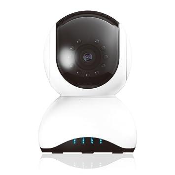 Die Webcam an Bord