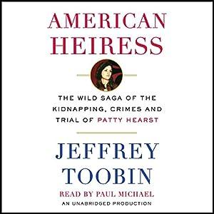 American Heiress Hörbuch